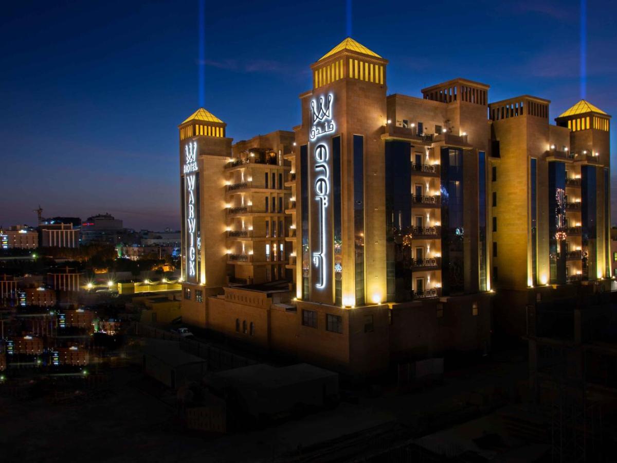 8c7d2402734d8 631 تعليق حقيقي عن فندق Warwick Al Khobar