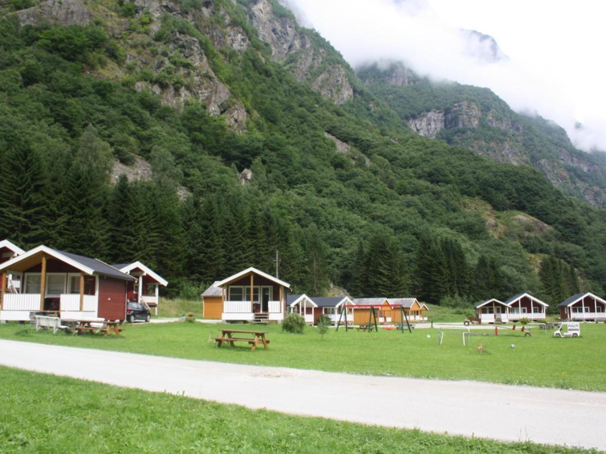 641 Opiniones Reales del Gudvangen Camping | Booking.com