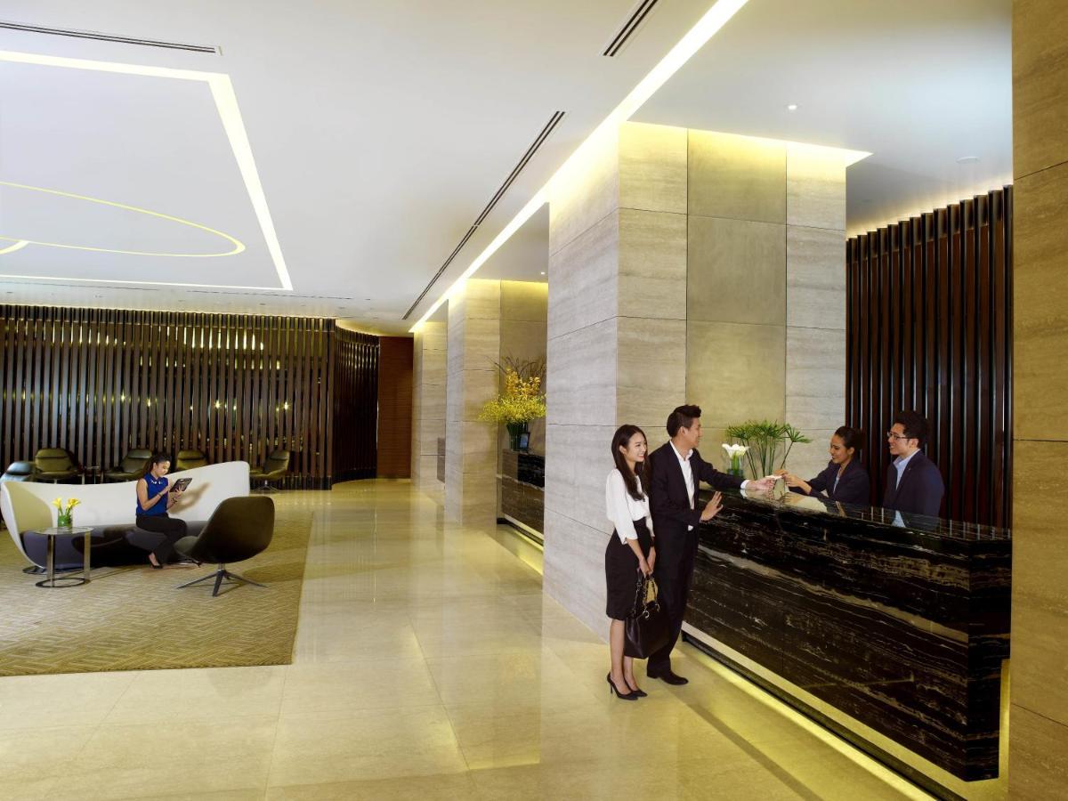1706 Opiniones Reales del One Farrer Hotel | Booking.com