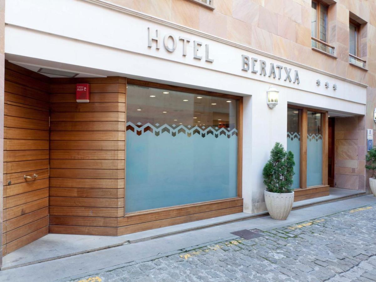 249 Opiniones Reales del Hotel Beratxa | Booking.com