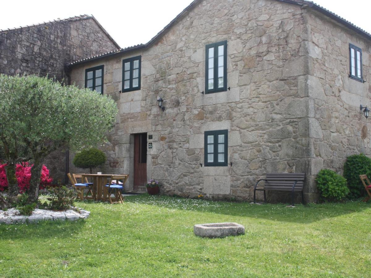183 Opiniones Reales del A Casa da Meixida | Booking.com