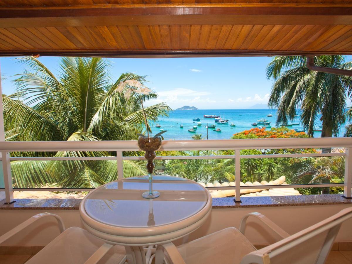 c5bf4aa95a6d 871 Avaliações Reais do hotel Hotel Atlântico Búzios | Booking.com