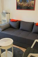 Studio apartman ANGIE