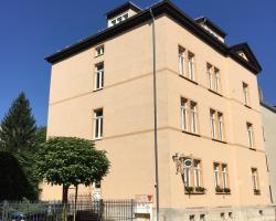 Appartementhaus Savina