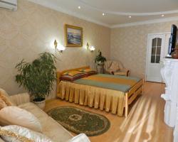 Ap-Rent Osokorky Apartments