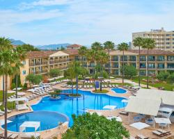 56 Opiniones Reales del CM Mallorca Palace - Only Adults ...