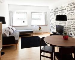 The Lisbonaire Apartments