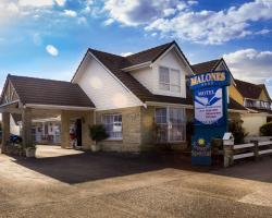Malones Spa Motel