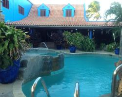 DE CUBA BED & BREAKFAST