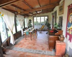 345 Opiniones Reales del Casa del Molino | Booking.com