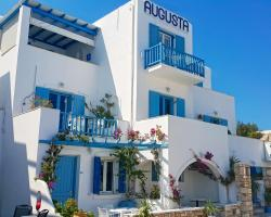 Augusta Studios & Apartments