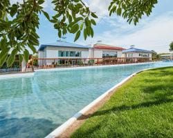 PortAventura® Hotel Caribe - Includes PortAventura Park Tickets