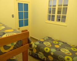 Lemuria Hostel
