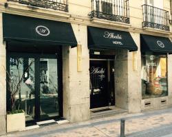 Abalú Boutique & Design Hotel