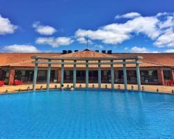 712 Avaliações Reais do hotel Tenondé Park Hotel | Booking.com