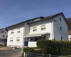 Burghotel Lörrach