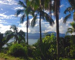 Casa e Suite Pé na Areia Ilhabela