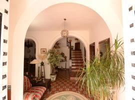 Mejores hoteles y hospedajes cerca de San Martín de ...