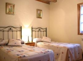 Mejores hoteles y hospedajes cerca de Mezkiriz, España