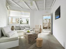 Delmar Apartments & Suites Pollonia