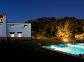 Holiday home Camino del Rosal, Illora