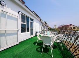 Qingdao Proud House Villa