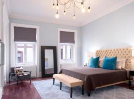 Kapital Inn Budapest