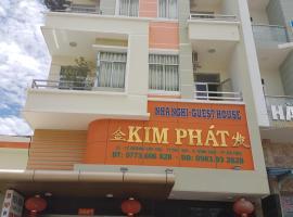 Kim Phat Hotel, Ha Tien