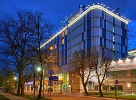 Radisson Blu Hotel Kaliningrad, Kaliningrado