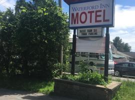 Waterford Inn, Waterford