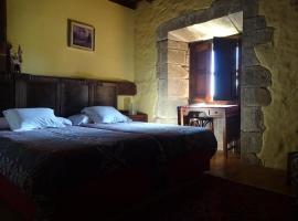 Mejores hoteles y hospedajes cerca de Villanueva, España