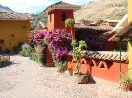 Hotel Royal Inka Pisac