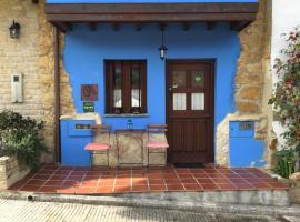 Mejores hoteles y hospedajes cerca de Bimenes, España