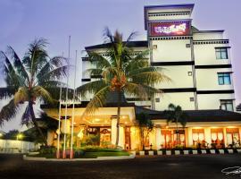 Umm Inn Hotel, Маланг (рядом с городом Sengkaling)
