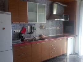 Pineda Apartamento, La Pineda