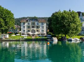 Villa Christina, Pörtschach am Wörthersee