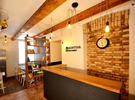 Rentida Guesthouse
