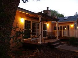 Glen Ellen Inn Secret Cottages, Glen Ellen