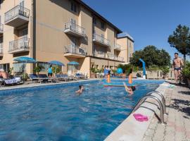 Hotel Darsena, Passignano sul Trasimeno