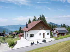 Ferienhaus Ägeriseeblick, Sattel (Perto de Morgarten)