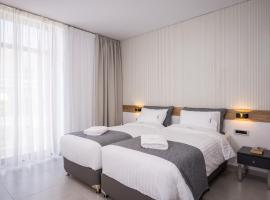 Central City Hotel, Chania