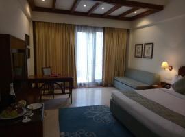 Tivoli Garden Resort Hotel, Nova Deli