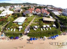 Hotel Sete Ilhas