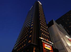 فندق ايه بي ايه شينجوكو-كابوكيتشو تاور