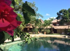 La Villa Mexicana by Diving Prestige