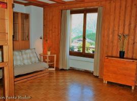 Leysin Peaks Appartement, Leysin