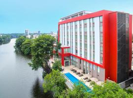 Radisson Hotel Guayaquil