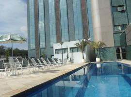 Hotel Nacional Inn São José dos Campos