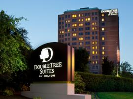 DoubleTree Suites by Hilton Hotel Boston - Cambridge
