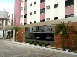 Palace Hotel Campos dos Goytacazes, Campos dos Goytacazes